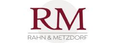 Rahn_Metzdorf Logo